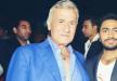 تامر حسني: حزنتُ لوفاة عزت أبو عوف مرتين