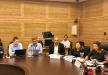 النّائب مسعود غنايم والنائب سعيد الخرومي في لجنة مراقبة الدولة: يجب تحسين ظروف عمل الممرضات وتوفير الحماية لهنّ من الاعتداءات