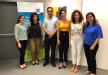 عشرات الاكاديميين يشاركون في يوم عرض الوظائف في مركز ريان الناصرة من قبل بنك اسرائيل