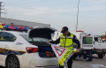 قفز من السيارة أثناء سيرها وأصيب خطيرًا قرب الناصرة