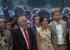 الأمير هاري وميغان يفتتحان معرض الزعيم مانديلا