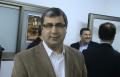 رضا جابر لـبكرا: مهمة المشتركة ليست رئاسة المعارضة