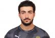 معليا: لاعب كرة القدم هشام ليوس يوقع مع فريق روخ لفييف الاوكراني