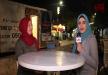 العاملة الاجتماعية ايناس علي الصالح: