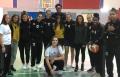 شفاعمرو تتميّز في كرة السلة النسائية وتكرّم اللاعبة شهد عبود