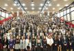 مدرسة أورط على أسم حلمي الشافعي عكا تشترك في مؤتمر في قبرص