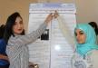 الطالبتان مرام ودنيا لبكرا : مدارسنا العربية تفتقر التوعية عن العنف