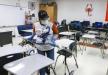 اليوم :انتظام الدّراسة  في جميع المدارس ابتداء من رياض الأطفال وحتّى المرحلة الثّانويّة .