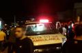 مصرع سائق دراجة نارية بحادث طرق قرب قلنسوة