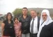 مريانا من الجولان كفيفة، تبحث عن النور في سوريا الام