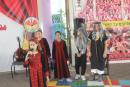 سخنين:مدرسة الصفا تحيي ذكريات الماضي والحاضر من خلال فعالية يوم الأجداد.