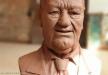 تمثال الفنان حسن حسني يثير الجدل على موقع تويتر