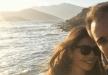 ملكة جمال لبنان تحتفل بعيد ميلاد زوجها.. وتنشر صوراً رومنسية