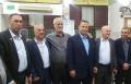 كفرمندا: عقد راية الصلح بين عائلتي زيدان وعبد الحليم بعد سلسلة أعمال العنف