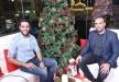 ربيع زيود لبكرا: نحاول اقناع الشباب العرب انهم يستطيعون ان يصنعوا التكنولوجيا وليس فقط ان يستهلكونها