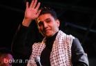 محمد عساف - حفلة سوق الميلاد (الناصرة)
