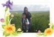 رنين بشارات، أجمل الأمهات: التي تحُب نفسها وتُعطي أحباءها بكُل حُب وإخلاص