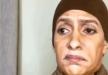 خبيرة جمال مصرية تتحول إلى نسخة من عادل إمام على