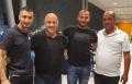 هـ. ام الفحم يضمّ اللاعبين عبد جبارين وفايق محاميد