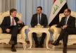 البرلمان العراقي: لن نُطبع مع إسرائيل