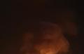 امّ الفحم: حريق في مكب للنفايات