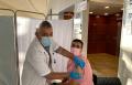 أعضاء طواقم طبية لـبكرا: تلقينا التطعيم وندعو مجتمعنا لتلقي اللقاح