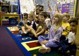 التوصل لاتفاقية تمنح بموجبها المساعدات في رياض الأطفال اللواتي سيعملن خلال الصيف سلة من الامتيازات