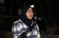عايشه نجار : الحراك الشبابي عرابة أحدث التغيير بإنصاف المرأة