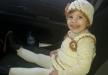 القدس: اعمال البحث جارية عن الطفلة ريماس لليوم الخامس على التوالي