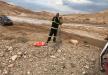 بفعل السيول الجارفة، وفاة فتاة جرفتها السيول شرقي مدينة بيت لحم