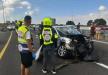 مصرع  فادي كامل ابو كليب من مدينة حيفا في حادث طرق بالقرب من الياجور