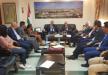 لقاء فلسطيني مغربي لدعم القدس
