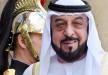رئيس الإمارات خليفة بن زايد يعلق على الاتفاق مع إسرائيل