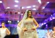 صور: مي عمر بفستان زفاف قيمته 15 مليون دولار و7 فساتين من إلهام رجاء الجداوي