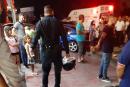 طمرة: سطو مسلح على محل تجاري دون اصابات
