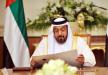 خليفة بن زايد يصدر مرسومًا بإلغاء قانون مقاطعة