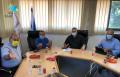 جلسة طارئة في بلدية الطيرة للبحث في سبل الوقاية من كورونا