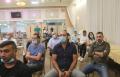 طمرة: أصحاب القاعات يجتمعون ويعرضون مشاكلهم امام المسؤولين