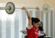 عراقيات يرفعن الأثقال في وجه مجتمع ذكوري