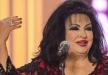 سميرة توفيق تطمئن جمهورها: أنا بألف خير
