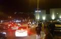 ام الفحم: اغلاق الشارع الرئيسي احتجاجا على عدم جهوزية إستاد السلام