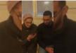بالفيديو: الملك عبدالله والملكة رانيا يطمئنان على المصابين الأردنيين في فرنسا
