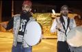 المسحراتي لؤي سوالمة: واجبنا أن نحافظ على أجواء رمضان في ظل الظروف