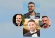 محمد سعد ورامز جلال يعودان للمنافسة في موسم عيد الفطر السينمائي في مصر