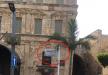 بلدية عكا  تعيد تسمية شارع عمر المختار في البلده القديمة