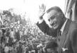 نصف قرن على رحيل الزعيم عبد الناصر