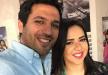 هكذا احتفلت إيمي سمير غانم بعيد ميلاد زوجها حسن الرداد