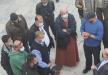 نواب الحركة الإسلامية يزورون مسجد ومقام النبي موسى: مقدساتنا خط أحمر