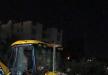مستوطنون يعتدون على مركبات المواطنين العرب في الشيخ جراح