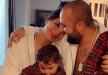 ريما فقيه حامل للمرة الثالثة.. وهكذا علّق زوجها على الخبر السعيد